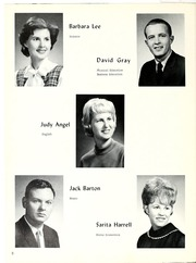 Page 12, 1966 Edition, De Soto High School - Echo Yearbook (Muncie, IN) online yearbook collection