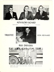 Page 13, 1966 Edition, De Soto High School - Echo Yearbook (Muncie, IN) online yearbook collection