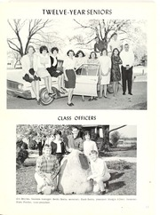 Page 15, 1966 Edition, De Soto High School - Echo Yearbook (Muncie, IN) online yearbook collection