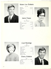 Page 16, 1966 Edition, De Soto High School - Echo Yearbook (Muncie, IN) online yearbook collection