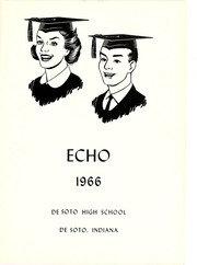 Page 5, 1966 Edition, De Soto High School - Echo Yearbook (Muncie, IN) online yearbook collection