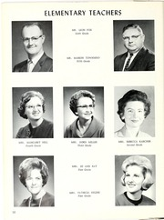 Page 54, 1966 Edition, De Soto High School - Echo Yearbook (Muncie, IN) online yearbook collection