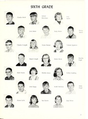 Page 55, 1966 Edition, De Soto High School - Echo Yearbook (Muncie, IN) online yearbook collection