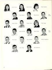 Page 56, 1966 Edition, De Soto High School - Echo Yearbook (Muncie, IN) online yearbook collection
