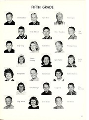 Page 57, 1966 Edition, De Soto High School - Echo Yearbook (Muncie, IN) online yearbook collection