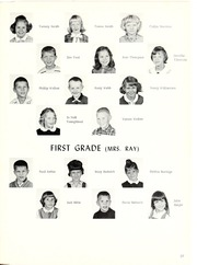 Page 63, 1966 Edition, De Soto High School - Echo Yearbook (Muncie, IN) online yearbook collection