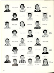 Page 64, 1966 Edition, De Soto High School - Echo Yearbook (Muncie, IN) online yearbook collection