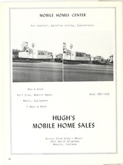 Page 70, 1966 Edition, De Soto High School - Echo Yearbook (Muncie, IN) online yearbook collection