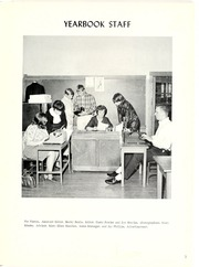 Page 9, 1966 Edition, De Soto High School - Echo Yearbook (Muncie, IN) online yearbook collection