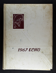 Page 1, 1967 Edition, De Soto High School - Echo Yearbook (Muncie, IN) online yearbook collection