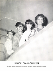 Page 12, 1967 Edition, De Soto High School - Echo Yearbook (Muncie, IN) online yearbook collection