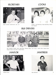 Page 9, 1967 Edition, De Soto High School - Echo Yearbook (Muncie, IN) online yearbook collection