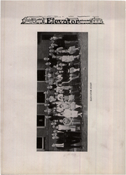 Page 10, 1926 Edition, Conemaugh Valley High School - Elevator Yearbook (East Conemaugh, PA) online yearbook collection