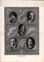 Page 12, 1926 Edition, Conemaugh Valley High School - Elevator Yearbook (East Conemaugh, PA) online yearbook collection