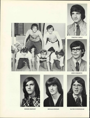 Page 10, 1976 Edition, Conemaugh Valley High School - Elevator Yearbook (East Conemaugh, PA) online yearbook collection
