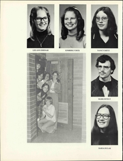 Page 12, 1976 Edition, Conemaugh Valley High School - Elevator Yearbook (East Conemaugh, PA) online yearbook collection
