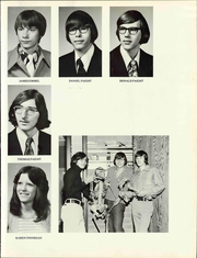 Page 13, 1976 Edition, Conemaugh Valley High School - Elevator Yearbook (East Conemaugh, PA) online yearbook collection