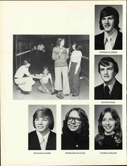 Page 14, 1976 Edition, Conemaugh Valley High School - Elevator Yearbook (East Conemaugh, PA) online yearbook collection