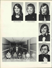 Page 16, 1976 Edition, Conemaugh Valley High School - Elevator Yearbook (East Conemaugh, PA) online yearbook collection