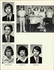 Page 7, 1976 Edition, Conemaugh Valley High School - Elevator Yearbook (East Conemaugh, PA) online yearbook collection