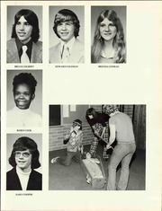 Page 9, 1976 Edition, Conemaugh Valley High School - Elevator Yearbook (East Conemaugh, PA) online yearbook collection