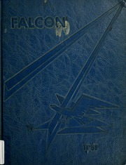 Page 1, 1963 Edition, York High School - Falcon Yearbook (Yorktown, VA) online yearbook collection