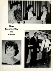Page 11, 1963 Edition, York High School - Falcon Yearbook (Yorktown, VA) online yearbook collection