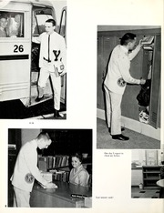 Page 12, 1963 Edition, York High School - Falcon Yearbook (Yorktown, VA) online yearbook collection
