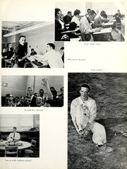 Page 13, 1963 Edition, York High School - Falcon Yearbook (Yorktown, VA) online yearbook collection