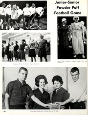 Page 188, 1963 Edition, York High School - Falcon Yearbook (Yorktown, VA) online yearbook collection