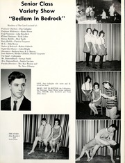 Page 189, 1963 Edition, York High School - Falcon Yearbook (Yorktown, VA) online yearbook collection