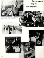 Page 190, 1963 Edition, York High School - Falcon Yearbook (Yorktown, VA) online yearbook collection
