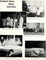 Page 191, 1963 Edition, York High School - Falcon Yearbook (Yorktown, VA) online yearbook collection