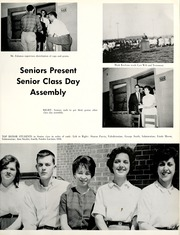 Page 193, 1963 Edition, York High School - Falcon Yearbook (Yorktown, VA) online yearbook collection