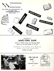 Page 216, 1963 Edition, York High School - Falcon Yearbook (Yorktown, VA) online yearbook collection