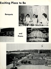 Page 9, 1963 Edition, York High School - Falcon Yearbook (Yorktown, VA) online yearbook collection