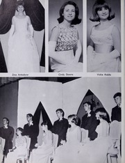 Page 16, 1966 Edition, York High School - Falcon Yearbook (Yorktown, VA) online yearbook collection