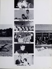 Page 7, 1966 Edition, York High School - Falcon Yearbook (Yorktown, VA) online yearbook collection