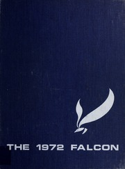 York High School - Falcon Yearbook (Yorktown, VA) online yearbook collection, 1972 Edition, Page 1