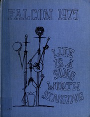York High School - Falcon Yearbook (Yorktown, VA) online yearbook collection, 1975 Edition, Page 1