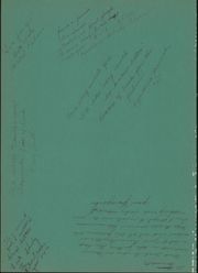 Page 4, 1953 Edition, Harriet Whitney High School - First Lady Yearbook (Toledo, OH) online yearbook collection