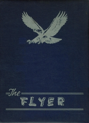 1951 Edition, New Market High School - Flyer Yearbook (New Market, IN)