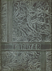 1952 Edition, New Market High School - Flyer Yearbook (New Market, IN)