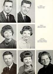 Page 12, 1962 Edition, New Market High School - Flyer Yearbook (New Market, IN) online yearbook collection