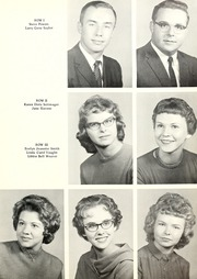 Page 13, 1962 Edition, New Market High School - Flyer Yearbook (New Market, IN) online yearbook collection