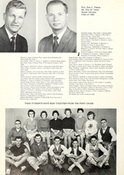 Page 14, 1962 Edition, New Market High School - Flyer Yearbook (New Market, IN) online yearbook collection