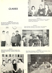 Page 15, 1962 Edition, New Market High School - Flyer Yearbook (New Market, IN) online yearbook collection