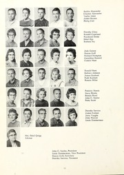 Page 16, 1962 Edition, New Market High School - Flyer Yearbook (New Market, IN) online yearbook collection