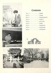 Page 6, 1962 Edition, New Market High School - Flyer Yearbook (New Market, IN) online yearbook collection
