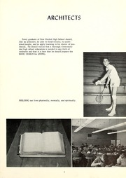 Page 7, 1962 Edition, New Market High School - Flyer Yearbook (New Market, IN) online yearbook collection